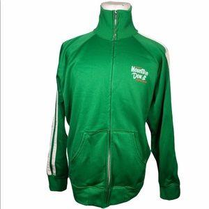 Vintage Ya-hooo! Mountain Dew Throwback Jacket